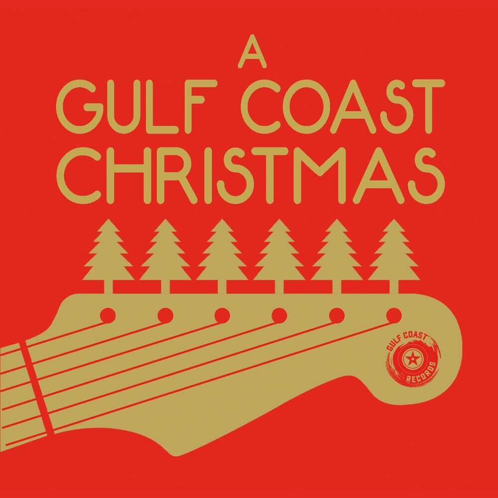 Gulf Coast Christmas / Various - A Gulf Coast Christmas (Various Artists)