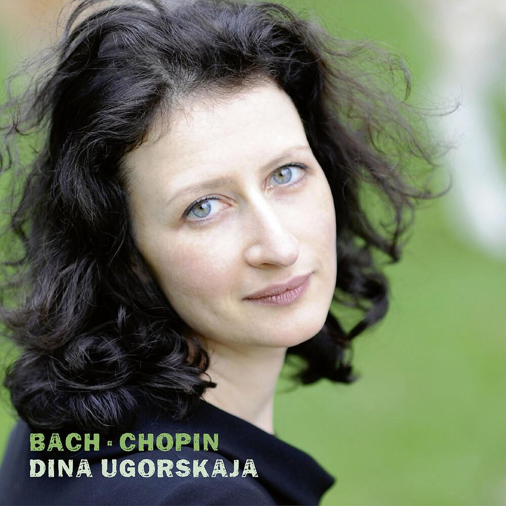 Chopin / Ugorskaja - Bach & Chopin