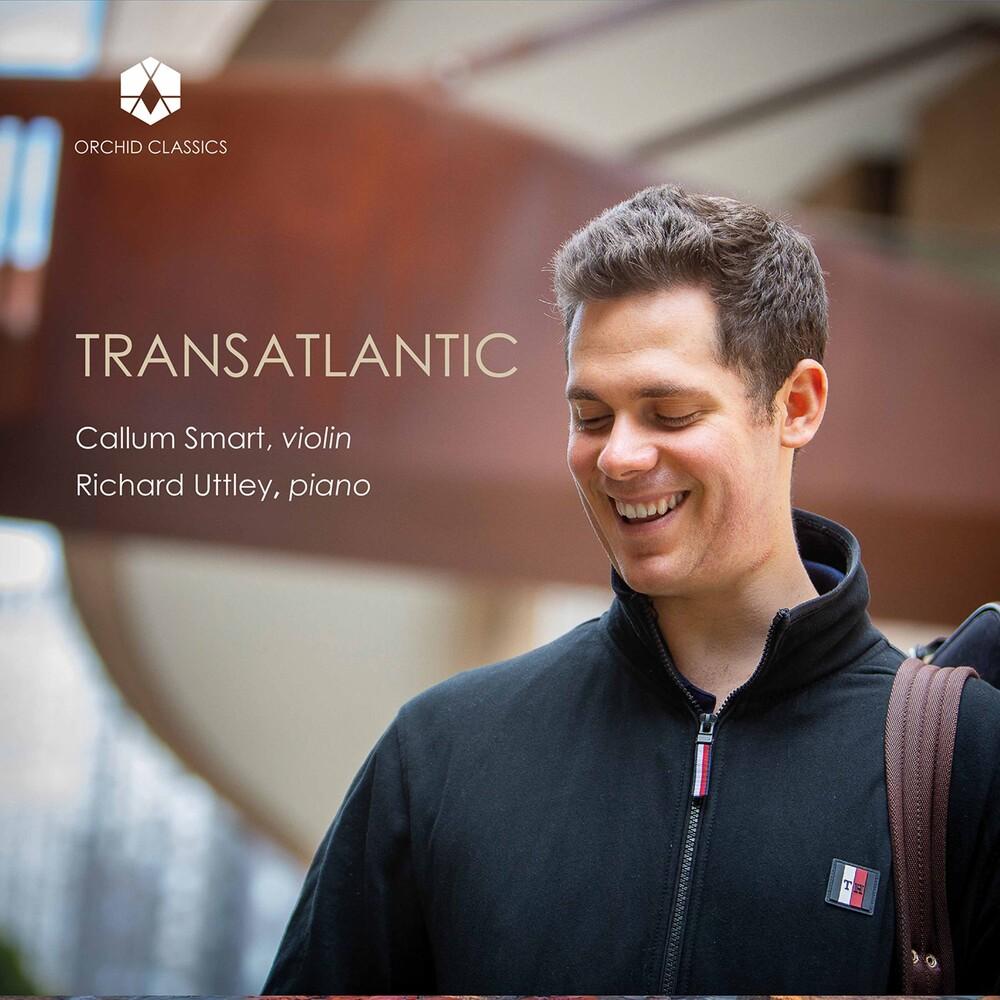 Callum Smart - Transatlantic