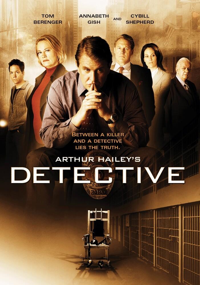 Arthur Hailey's Detective - Arthur Hailey's Detective / (Mod)