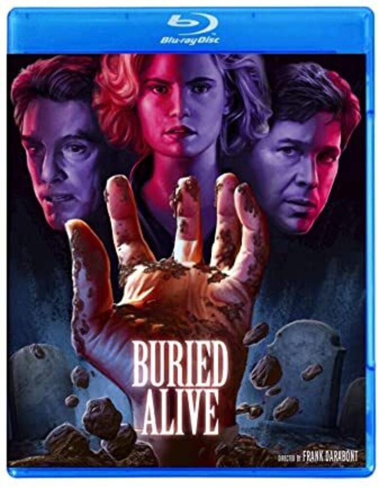 Buried Alive (1990) - Buried Alive (1990)