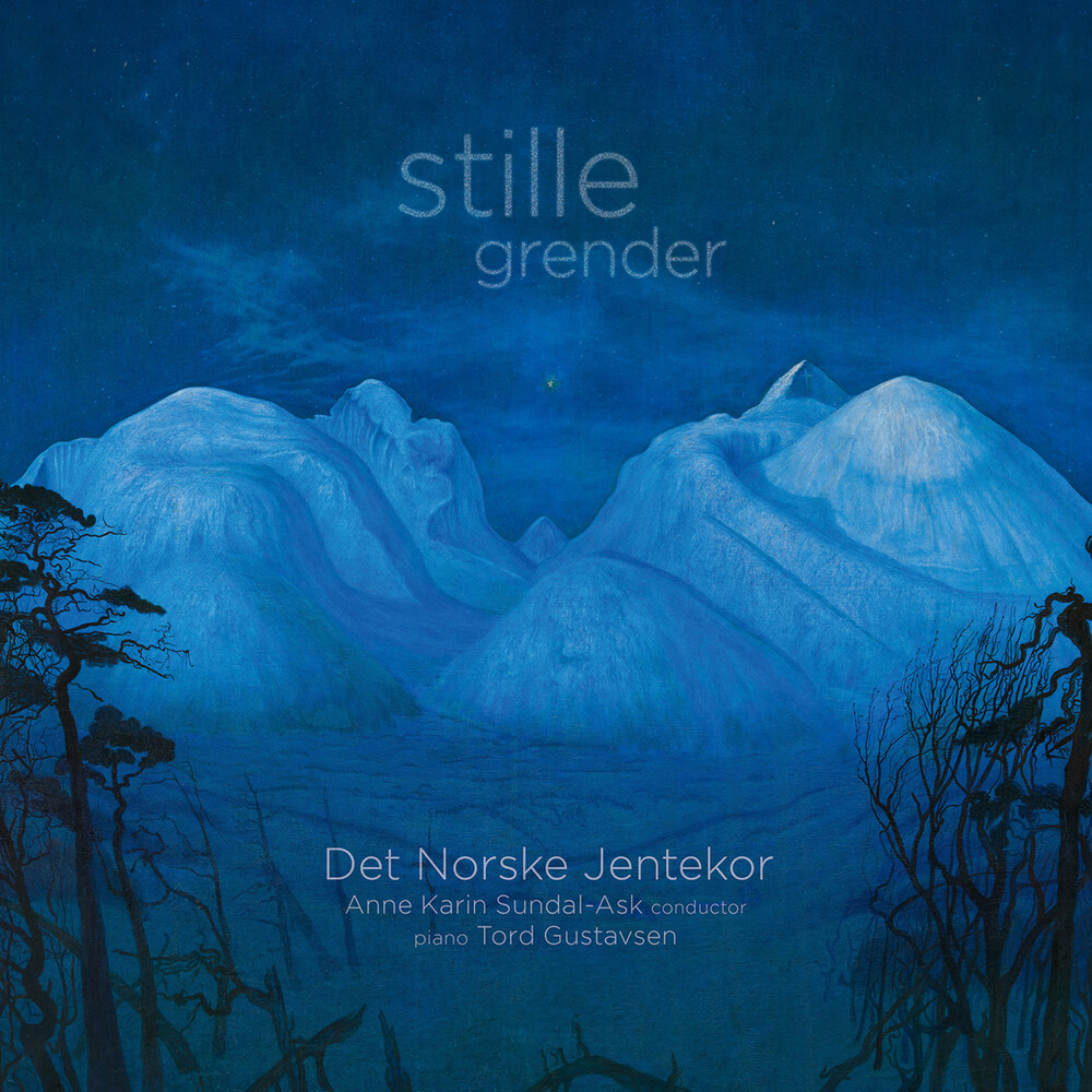 Stille Grender / Various - Stille Grender / Various (2pk) (Wscd)