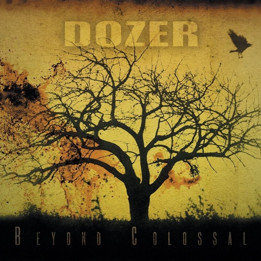 Dozer - Beyond Colossal [Colored Vinyl] (Grn)