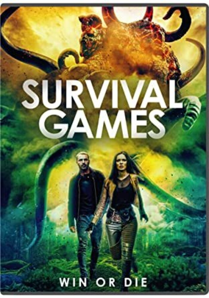 Survival Game - Survival Games
