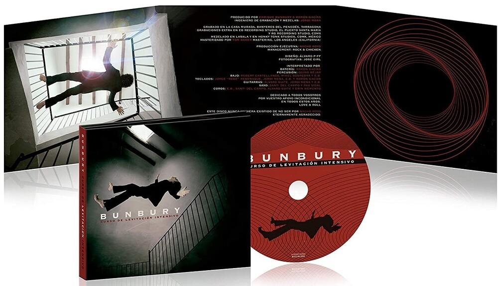 Bunbury - Curso De Levitacion Intensivo
