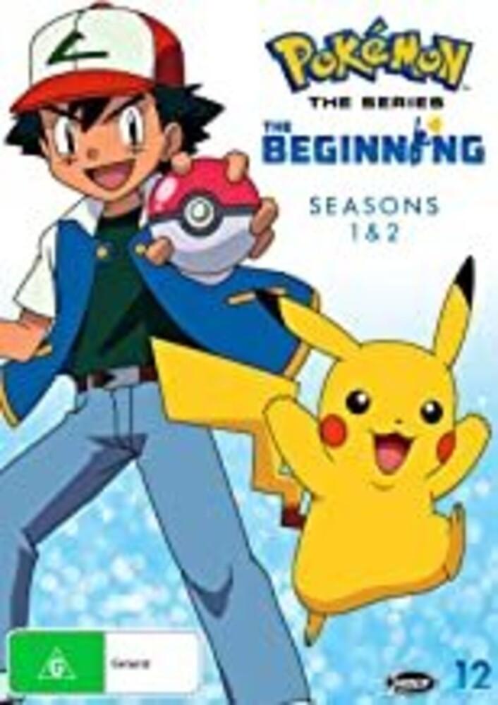 Pokemon: The Beginning - Pokemon: The Beginning [PAL/0]