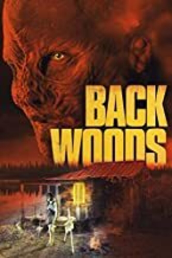 Backwoods - Backwoods / (Mod)