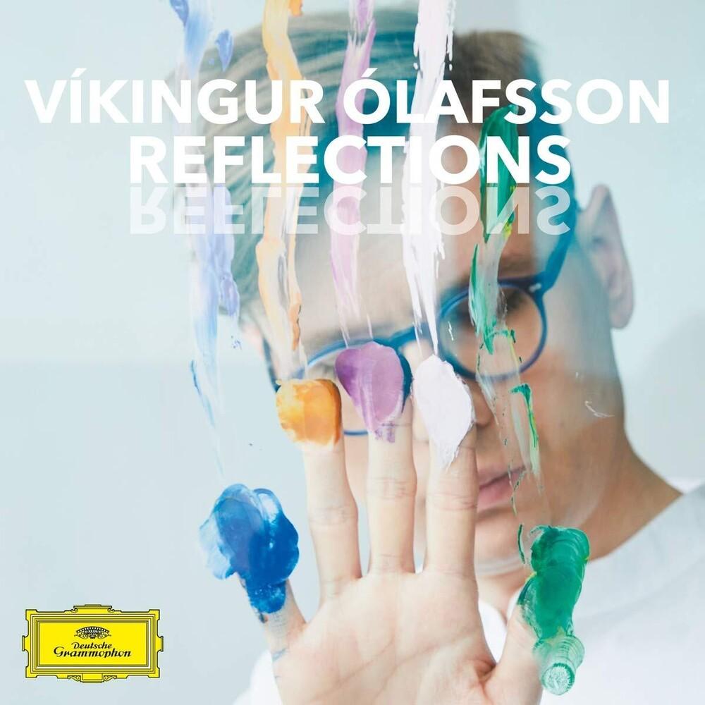 Vikingur Olafsson - Reflections