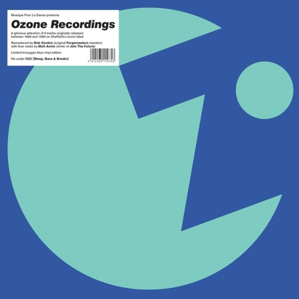 Ozone / Various - Ozone (Various Artists)
