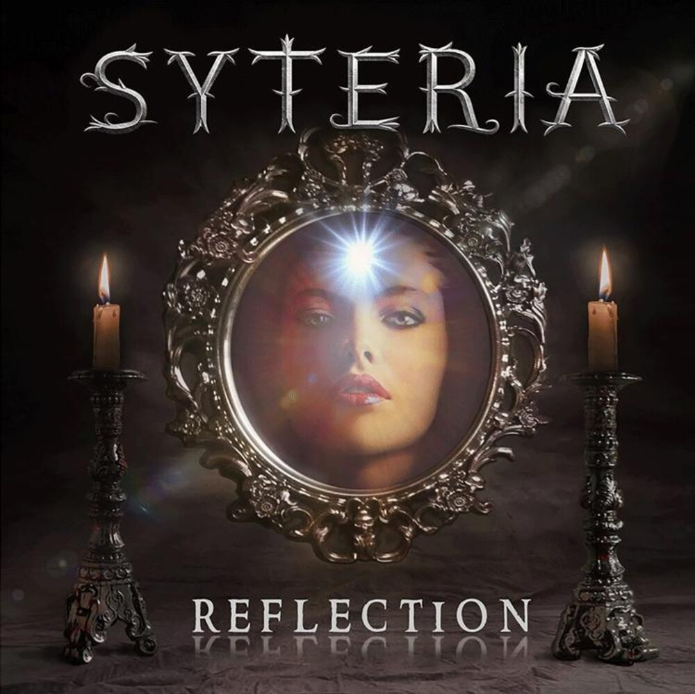 Syteria - Reflection (Gate) [180 Gram]