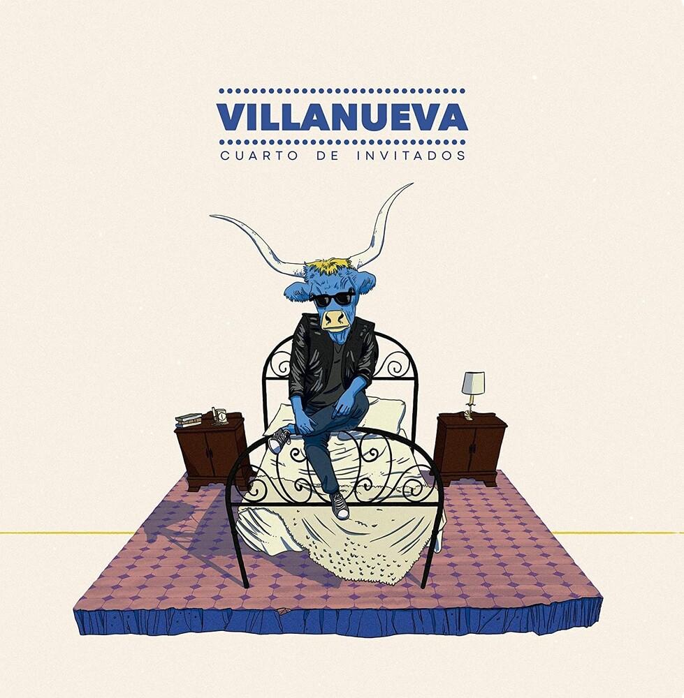 Villanueva - Cuarto De Invitados (Spa)