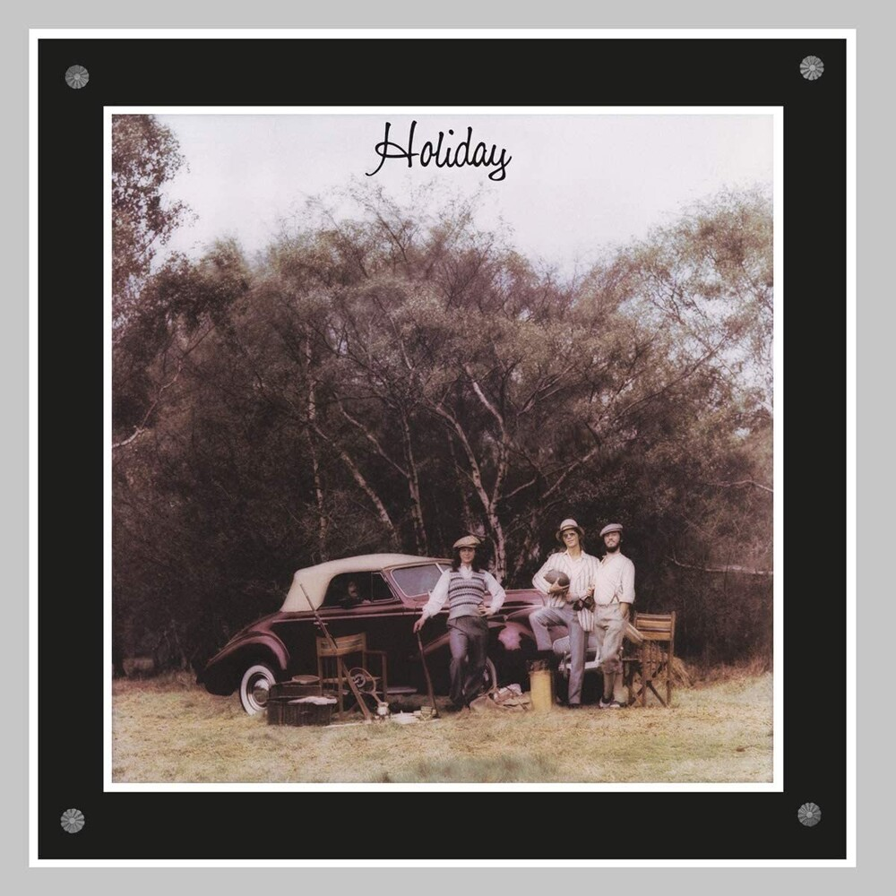 America - Holiday [Limited 180-Gram Silver Colored Vinyl]