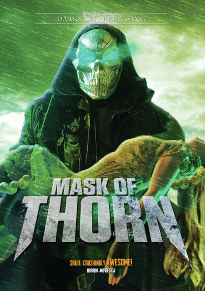 Mask of Thorn - Mask Of Thorn / (Mod)