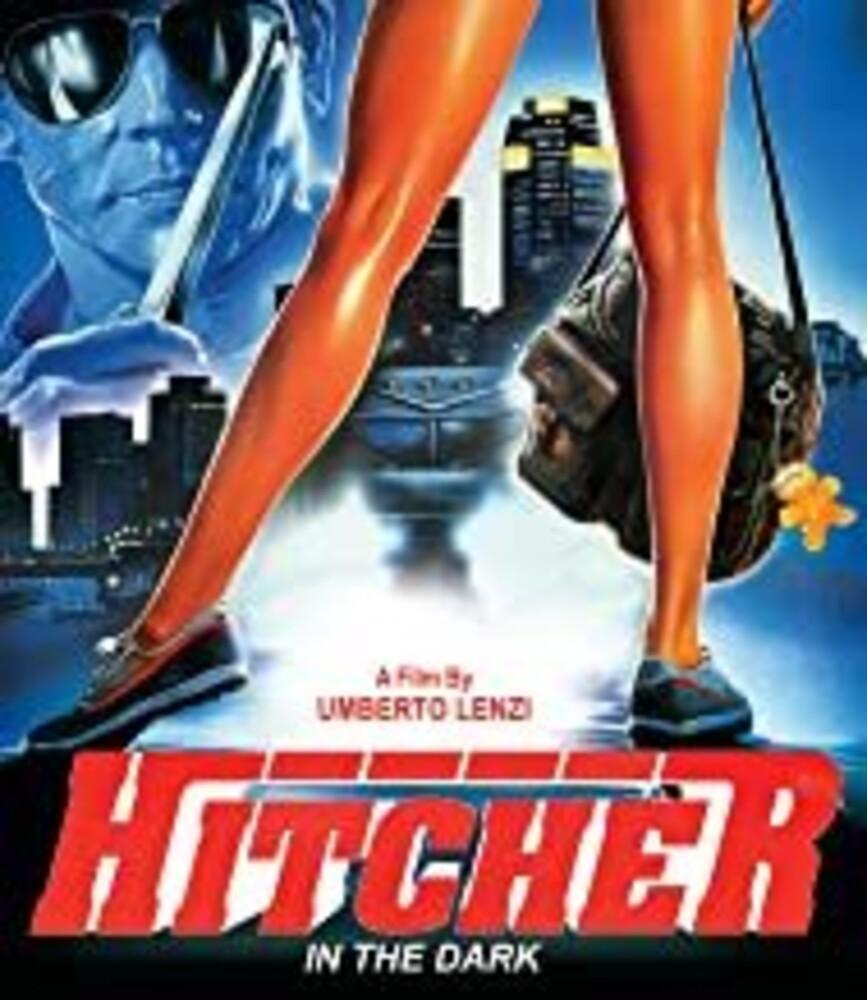 Hitcher in the Dark - Hitcher in the Dark
