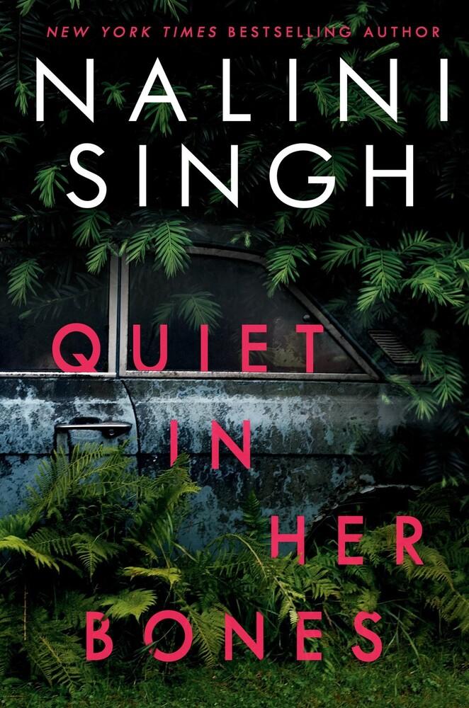 Nalini Singh - Quiet in Her Bones