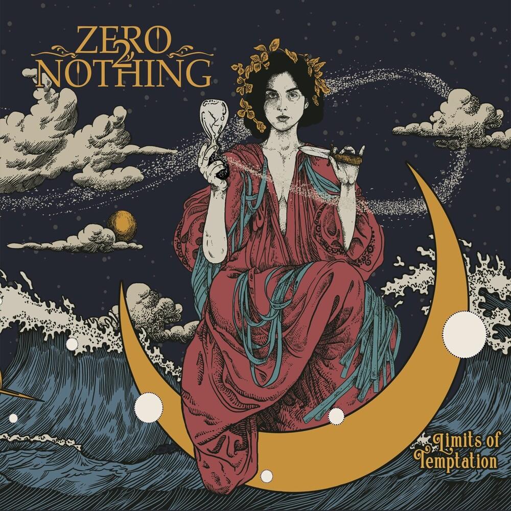 Zero2nothing - Limits Of Temptation