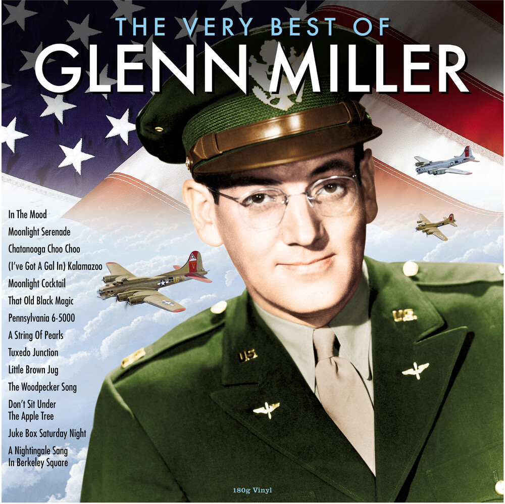 Glenn Miller - Very Best Of [180 Gram] (Uk)