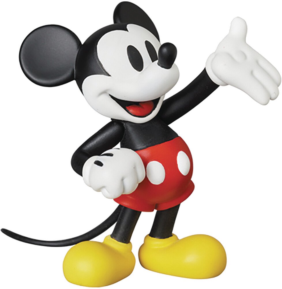 - Disney Classic Mickey Mouse Udf Fig Series 9 (Fig)