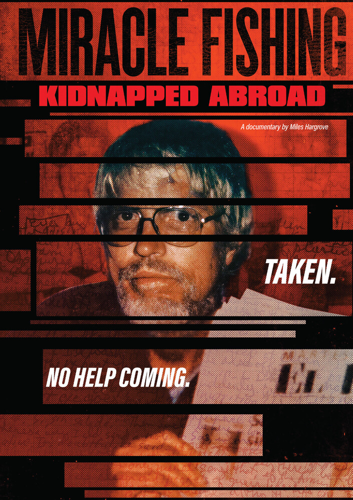 - Miracle Fishing: Kidnapped Abroad / (Mod)