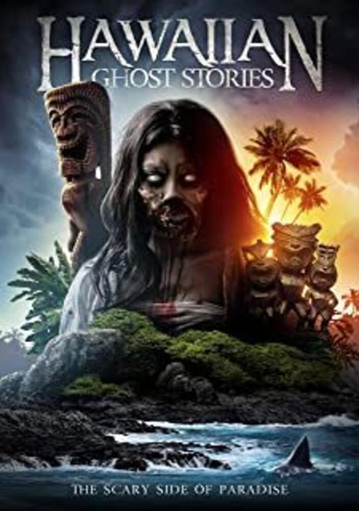 - Hawaiian Ghost Stories
