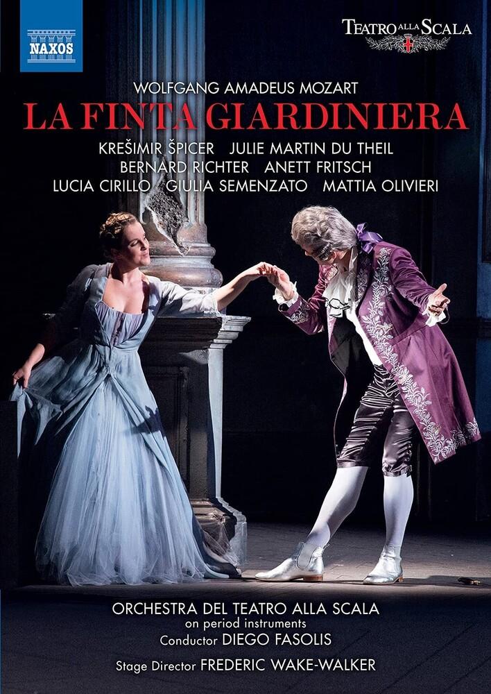 - La Finta Giardiniera (2pc) / (2pk)