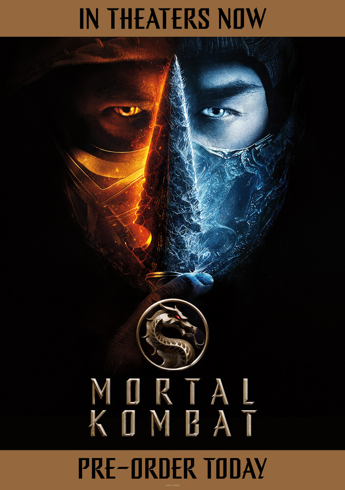 Mortal Kombat - Mortal Kombat