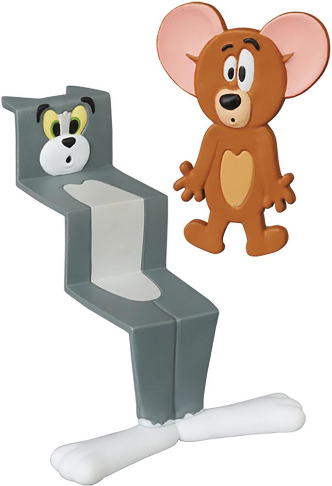 - Tom And Jerry Udf Series 2 Pressed Fig (Clcb)