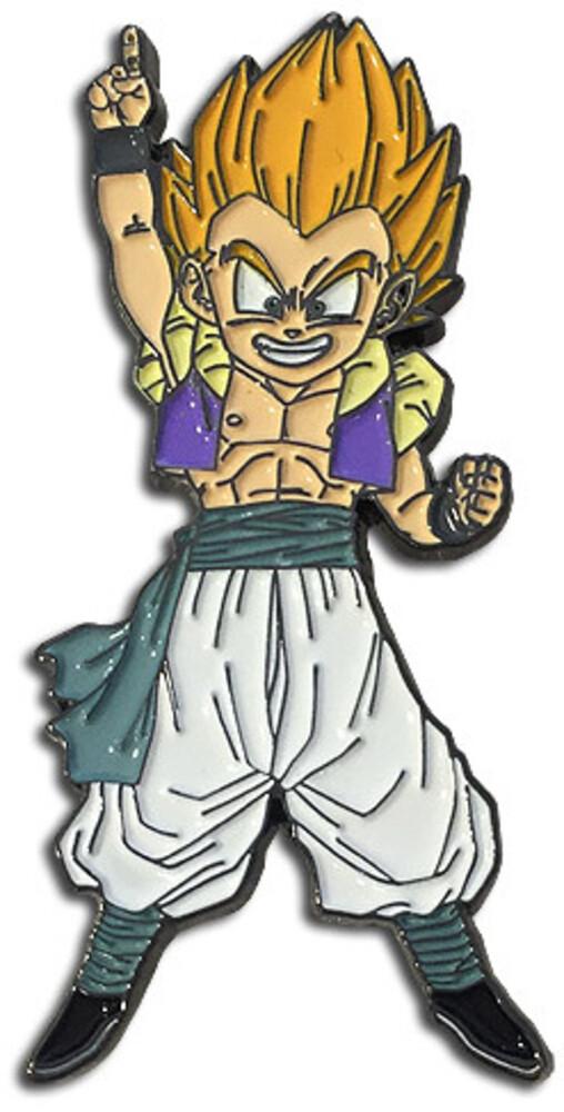 - Dragon Ball Z Super Saiyan Gotenks Enamel Pin