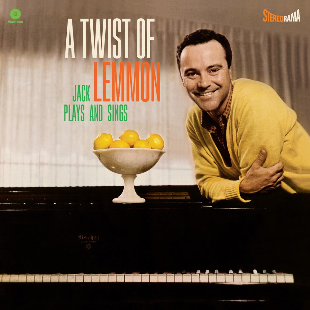 Jack Lemmon - Twist Of Lemon (Bonus Tracks) [Limited Edition] [180 Gram] (Spa)
