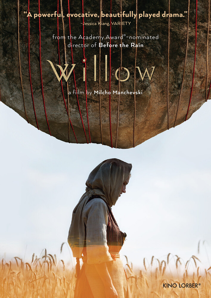 Willow (2019) - Willow