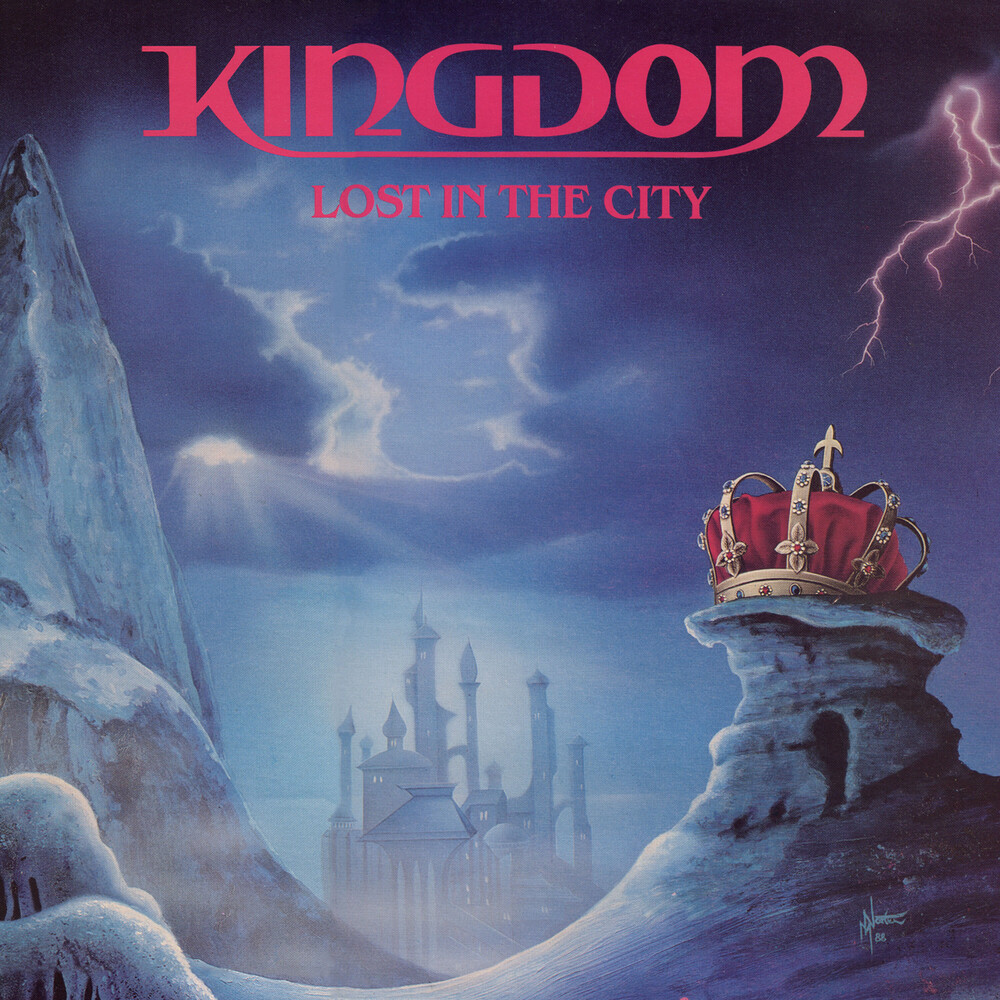 The Kingdom - Lost In The City