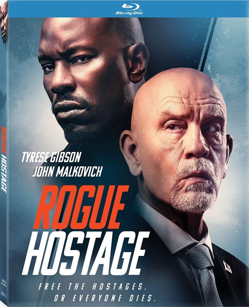 Rogue Hostage - Red 48 (aka Rogue Hostage)
