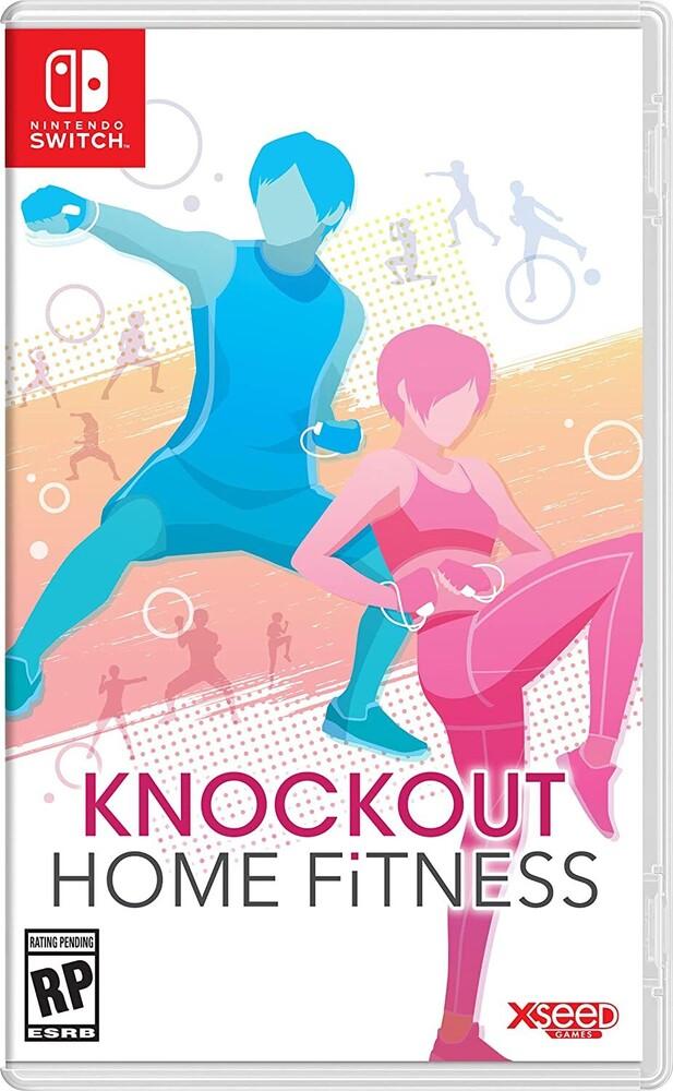 Swi Knockout Home Fitness - Swi Knockout Home Fitness