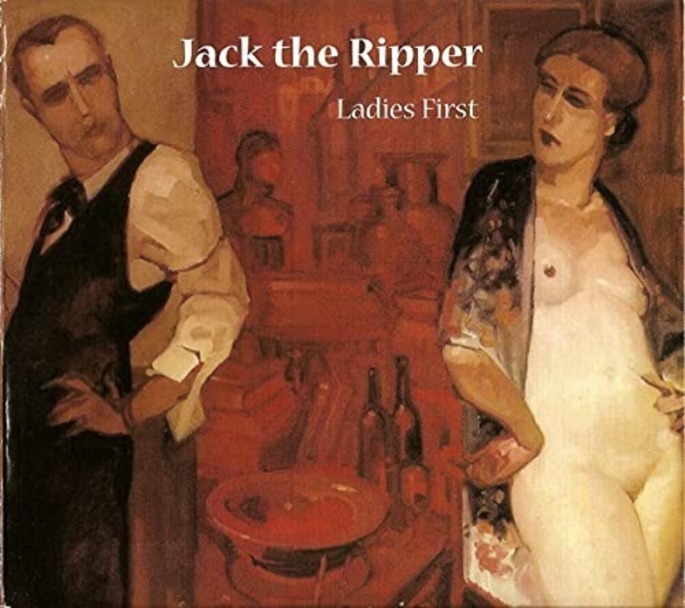 Jack The Ripper - Ladies First (Spa)