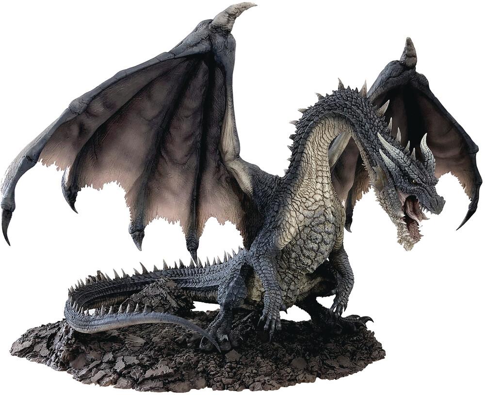 - Monster Hunter Fatalis Cfb Creators Model (Clcb)