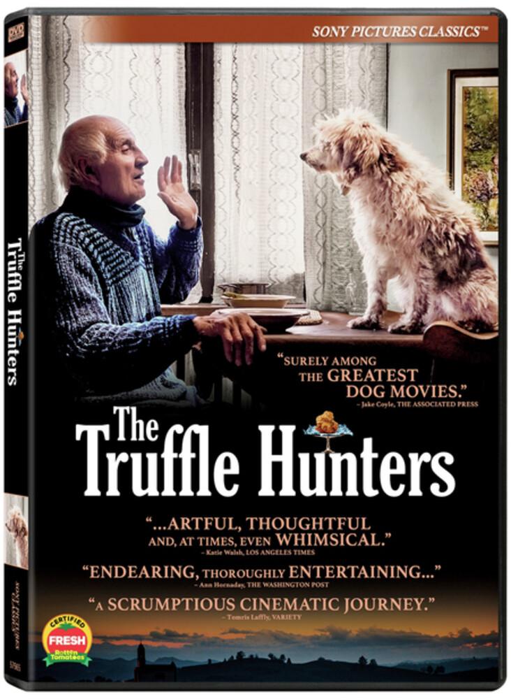 Truffle Hunters - The Truffle Hunters