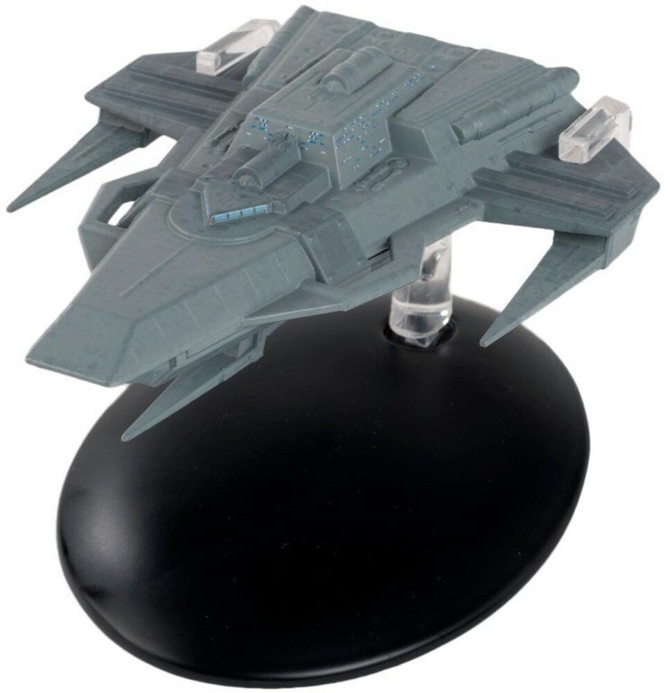 Star Trek Starships - Star Trek Starships - Husnock Warship (Clcb) (Fig)