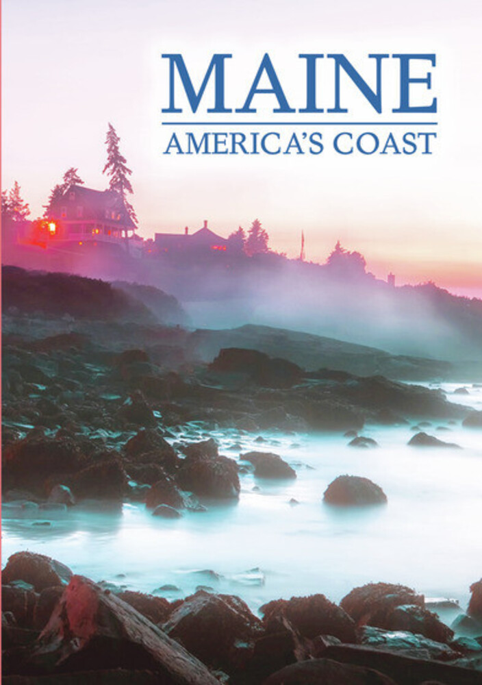 Maine: America's Coast - Maine: America's Coast / (Mod Dol)