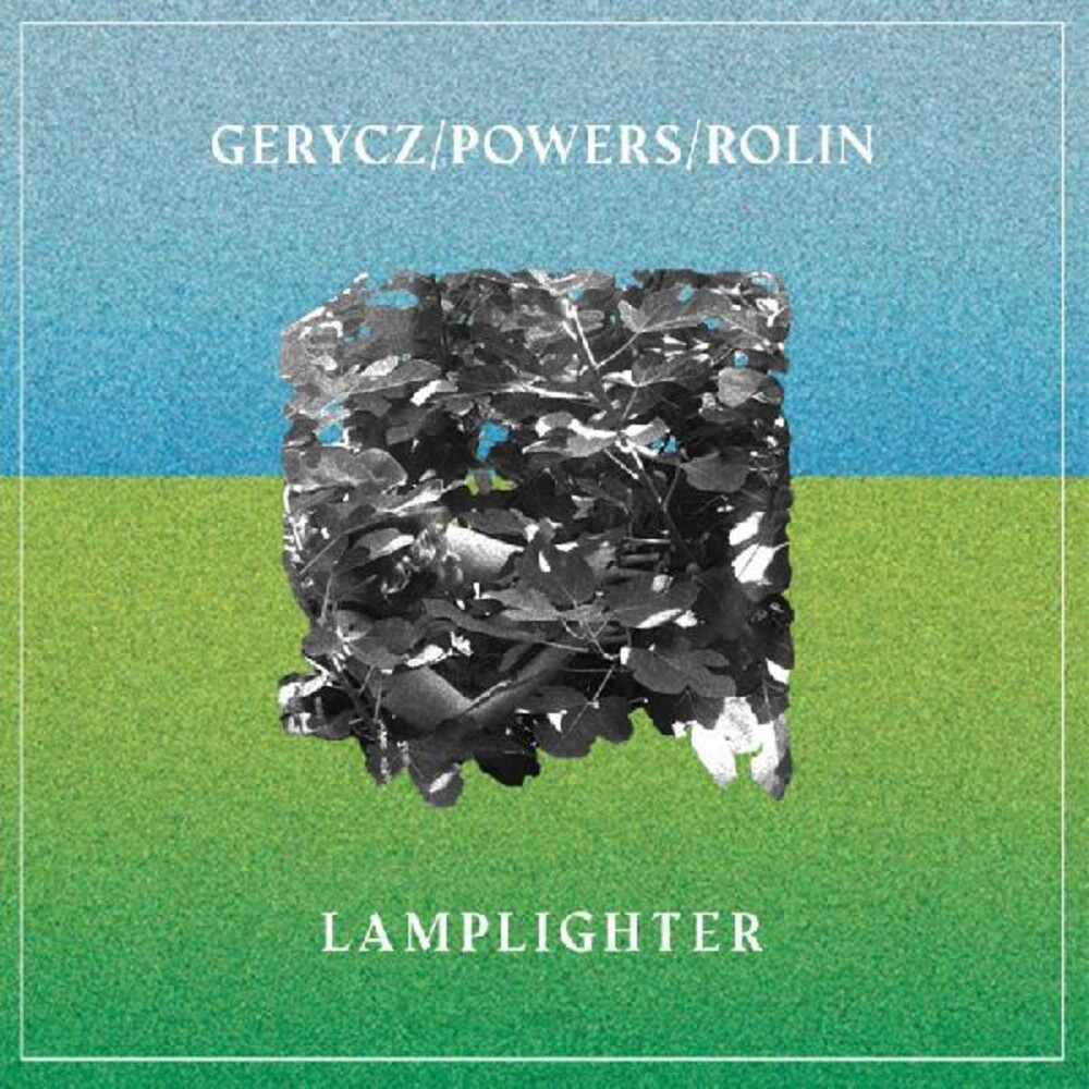 Gerycz / Powers / Rolin - Lamplighter