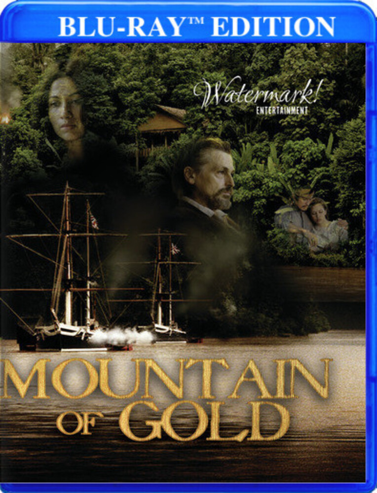 Mountain of Gold - Mountain Of Gold / (Mod)