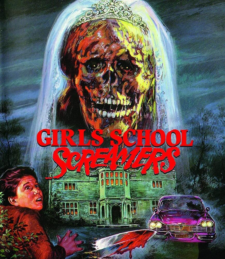 Girls School Screamers - Girls School Screamers / (Ws)