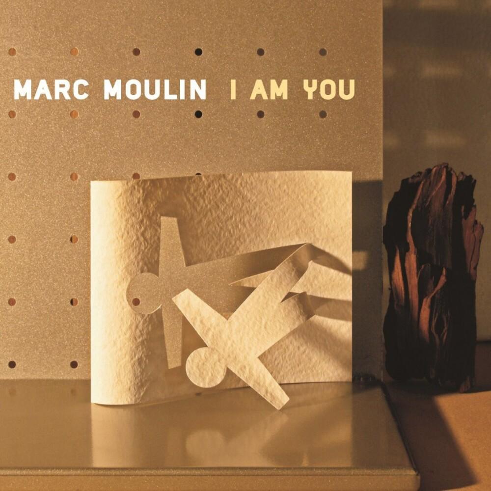 Marc Moulin - I Am You [Colored Vinyl] (Gol) [Limited Edition] [180 Gram] (Hol)