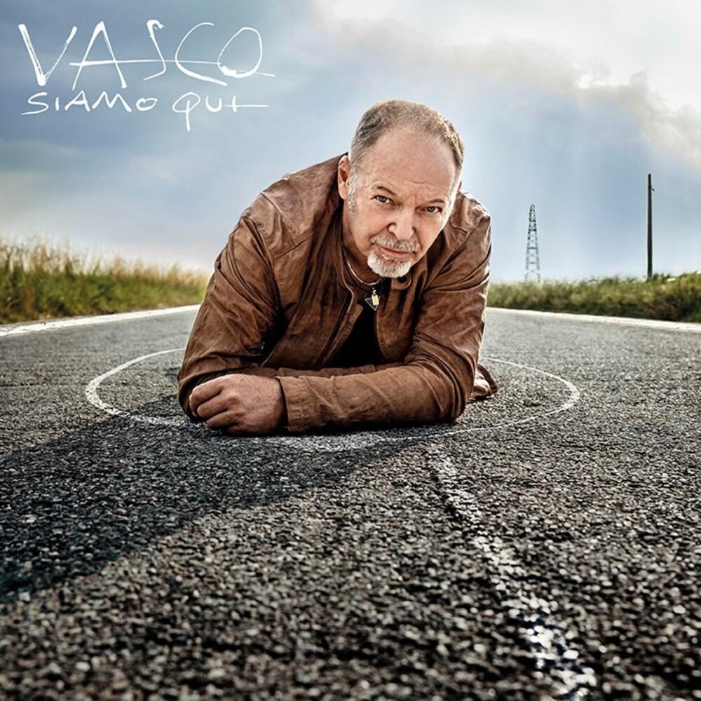Vasco Rossi - Siamo Qui (Ita)