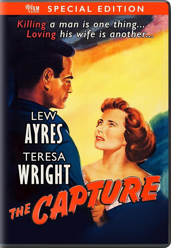 Capture - The Capture