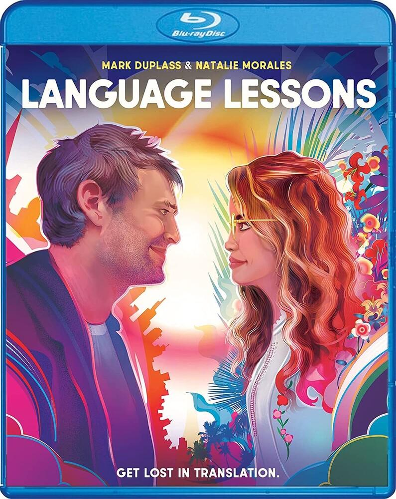 Language Lessons - Language Lessons