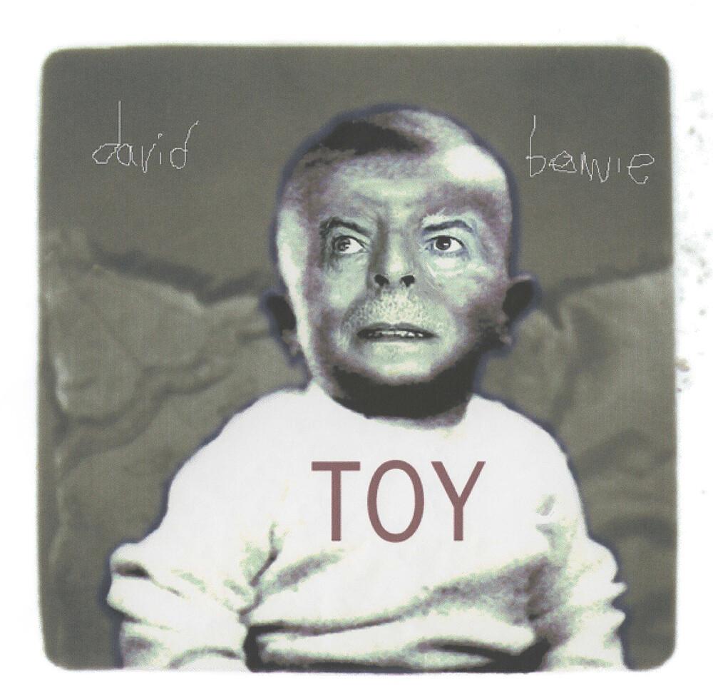 David Bowie - Toy (Toy:Box)