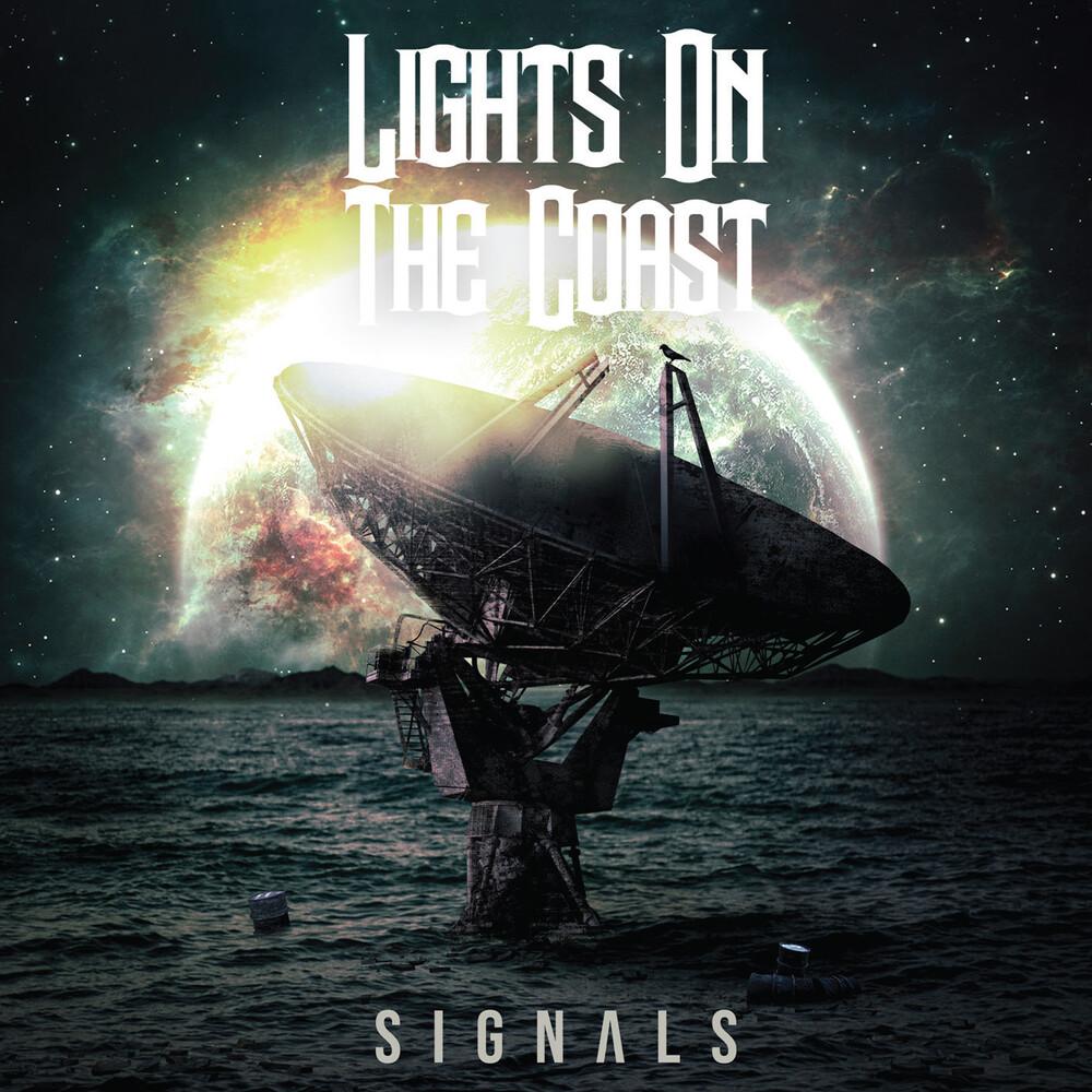 Lights On The Coast - Signals