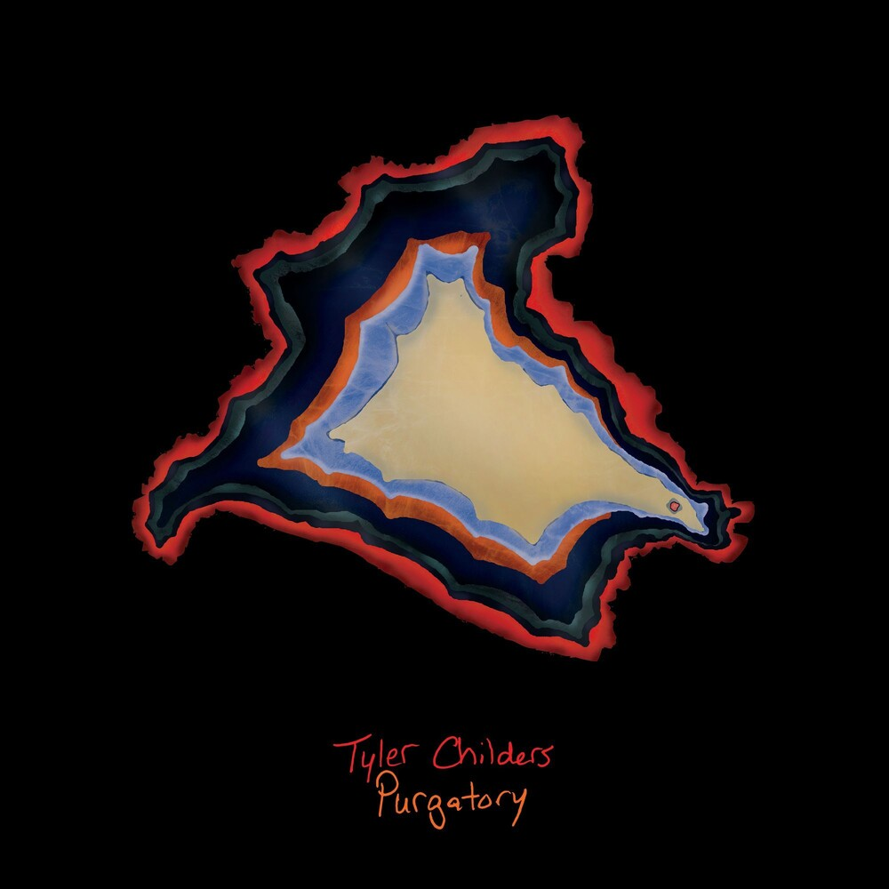 Tyler Childers - Purgatory [Limited Edition Pink LP]