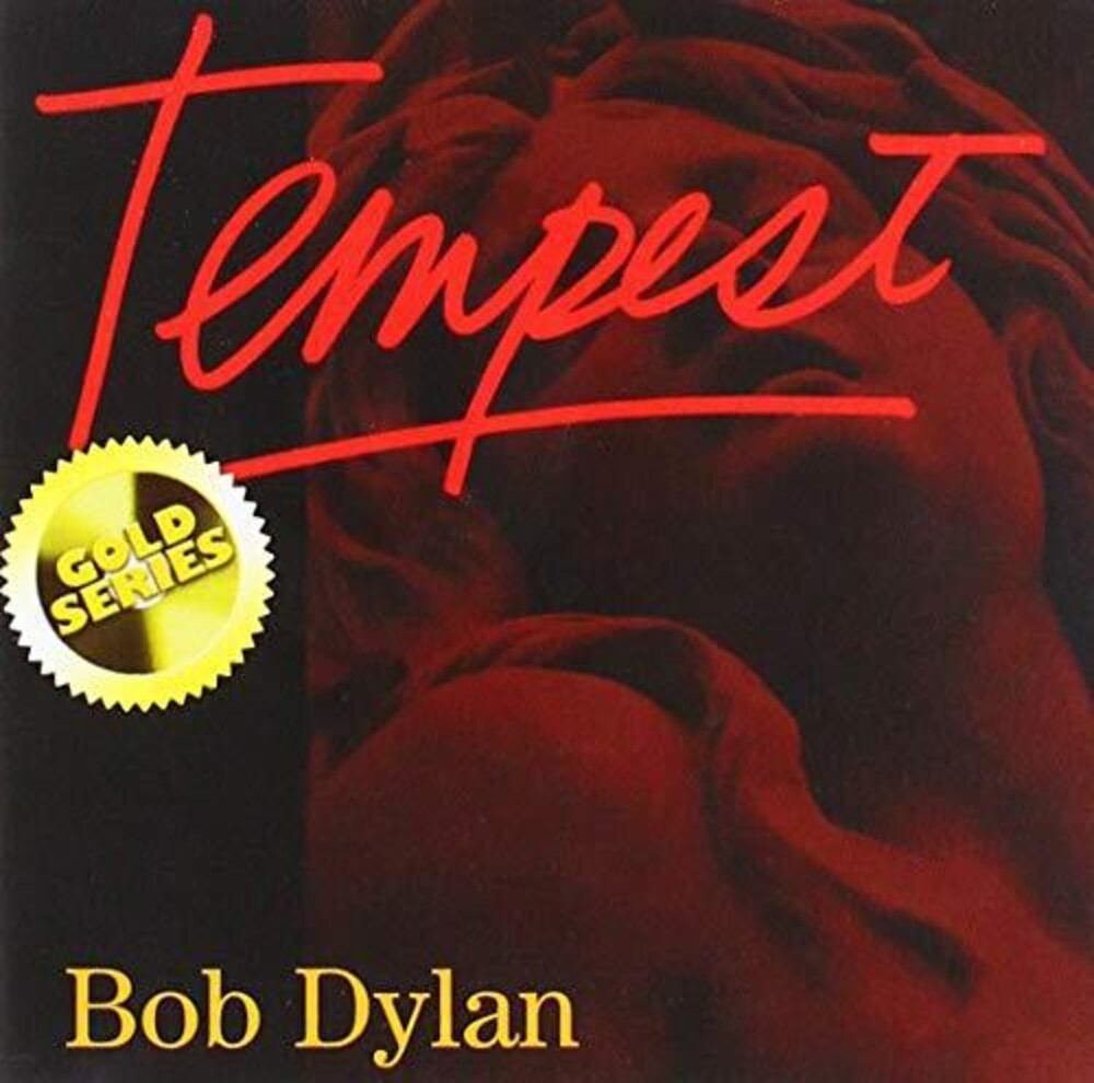 Bob Dylan - Tempest (Gold Series) [Import]