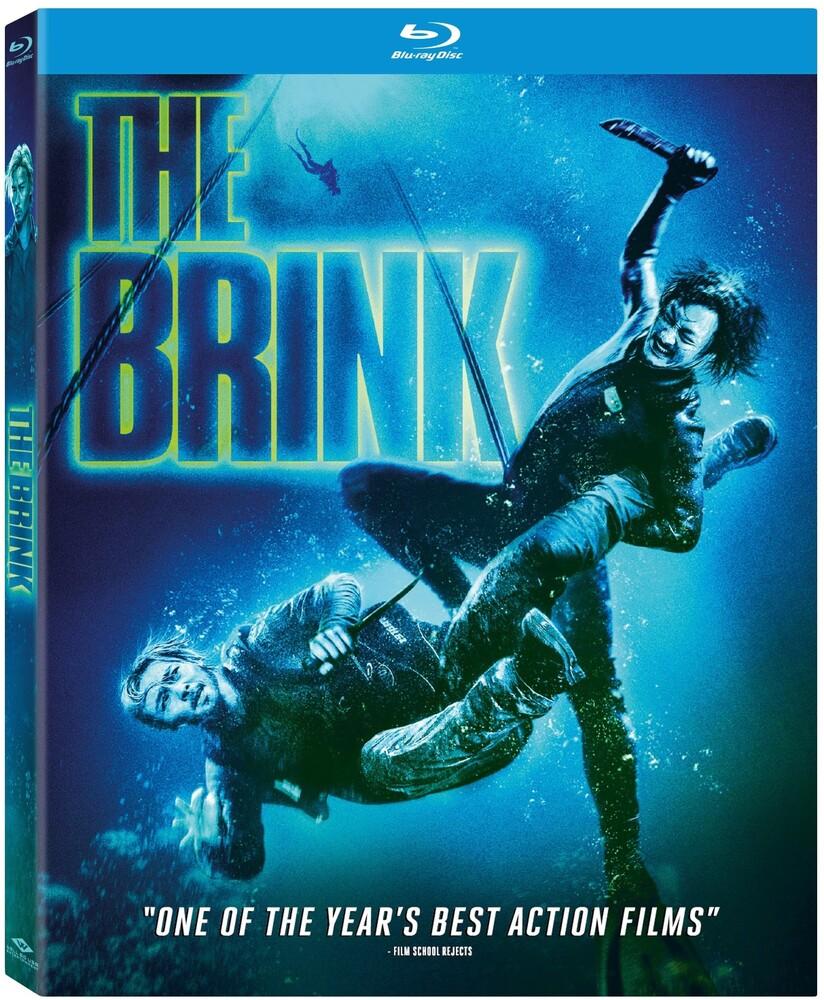 - The Brink